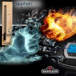 Thermometer-Battle: Wer macht das Rennen? Der brandneue Meater oder das Bluetooth Grillthermometer Napoleon ACCU PROBE™?