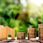 erneuerbare Energien - grün sparen
