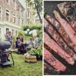 Die zehn goldenen Regeln für das perfekte Steak