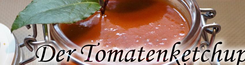 Nahaufnahme eines Glases mit Tomatenketchup