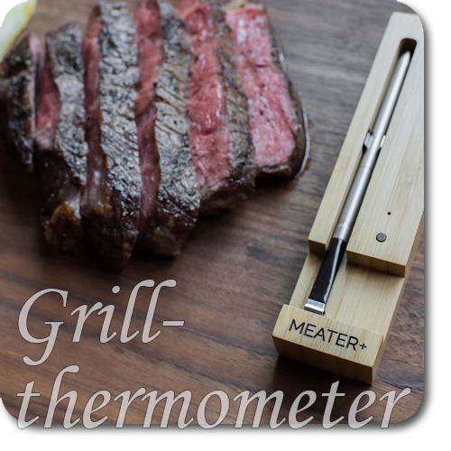 Ambientebild Grillthermometer
