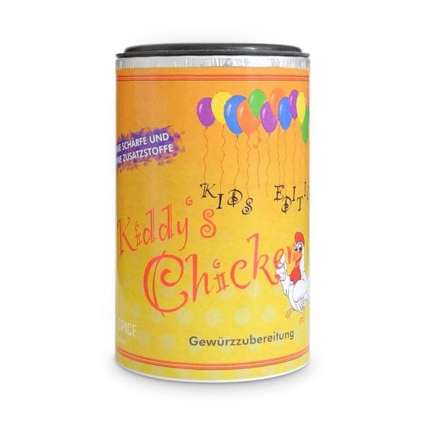 kiddys chicken