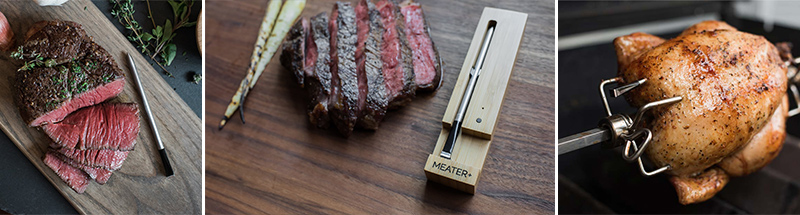 Meater Fleischthermometer
