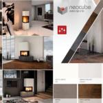 14 Schritte und der Neocube-Ofen steht – So einfach kann Montage sein