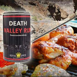 Titelbild Rezept gefüllte Hähnchenschenkel grillen