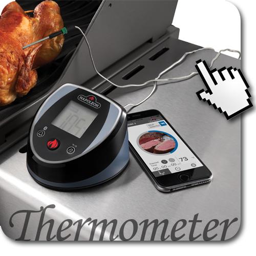weiterführendes Ambientebild zur ofen.de Kategorie Grillthermometer