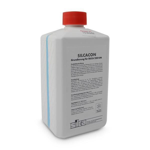 Silcacon Grundierung 1 l für Silca 250 KM Wärmedämmplatten