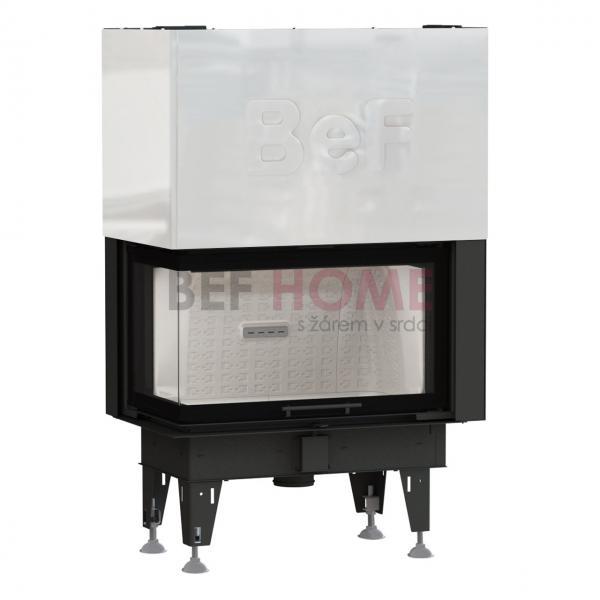 Kamineinsatz BeF Therm V 10 CP/CL 13 kW