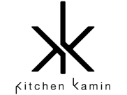 Kitchen Kamin