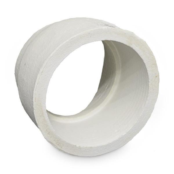 Sattelstück Schamotterohr Silca AST DN 150 bis 200 mm Schornstein