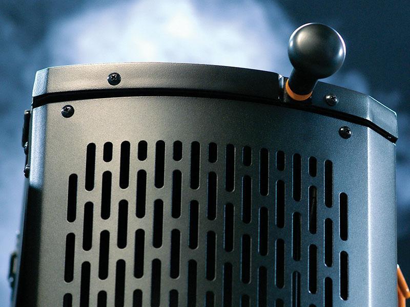 GravityFed-Brennstoffbehälter