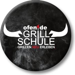 Grillschuhl-Logo
