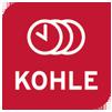 Haas + Sohn Logo Kohle Dauerbrand