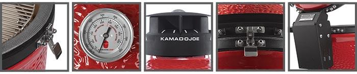 Kamado Classic II