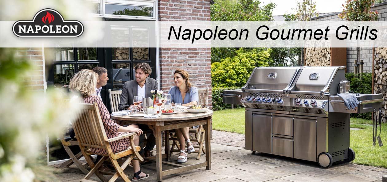 Ambiente Napoleon Prestige Pro 825