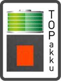 Monolith TOPakku Icon
