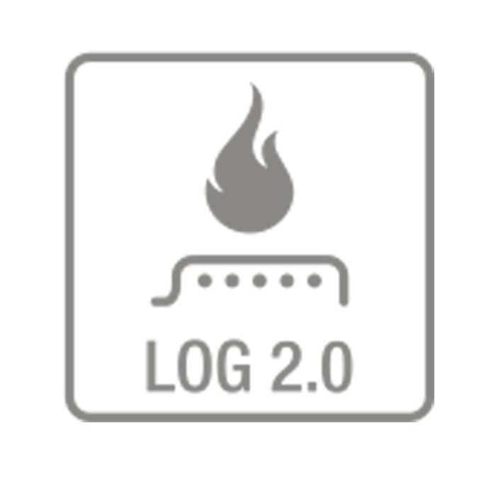 Faber Log Burner 2.0