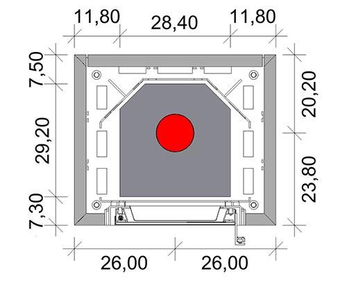 monolith-rock-g1xl-verbrennungsluftanschluss-unten