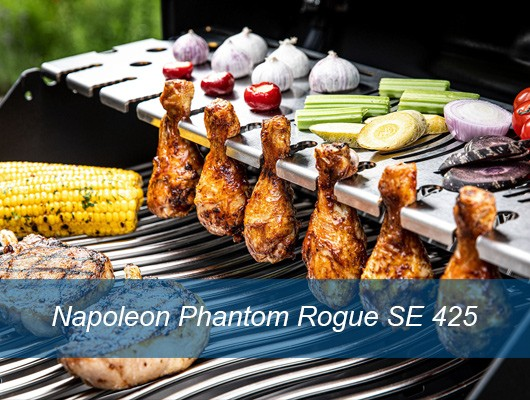 Napoleon Phantom Rogue SE 425