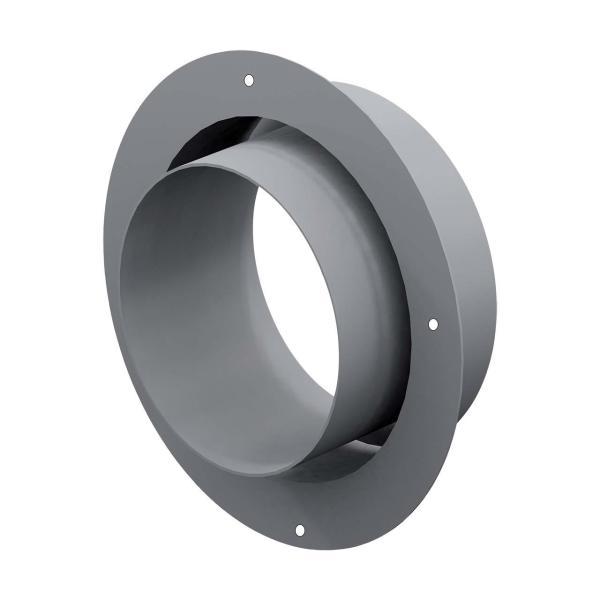 Anschlussstutzen CB-Tec DN 50 bis 200 mm LAS Ringspalt