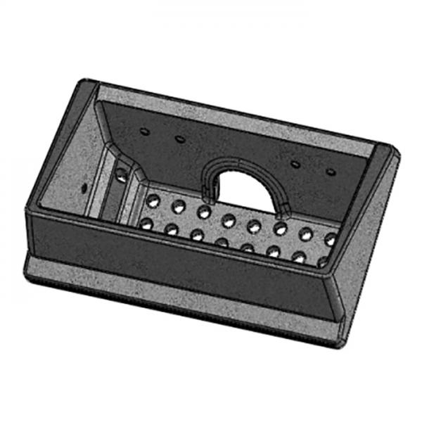 Brennschale MCZ Pelletofen (41301402101V)