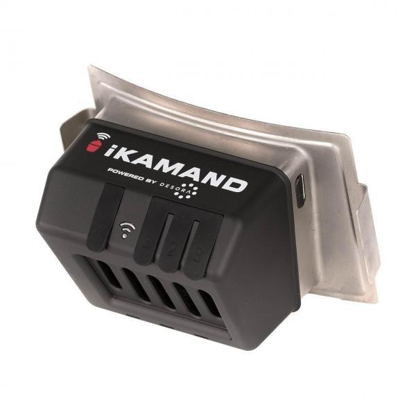 Grillzubehör Kamado Joe iKamand Temperatursteuerung für Big Joe