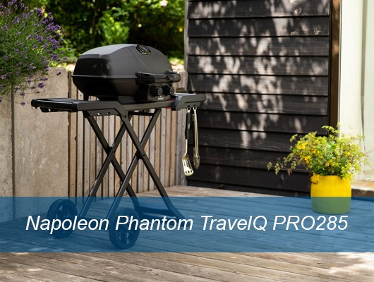 Napoleon Phantom TravelQ