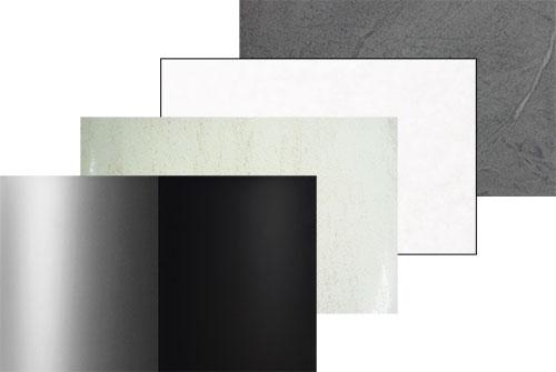 Koppe Karabo Basic Verkleidung Beispiele