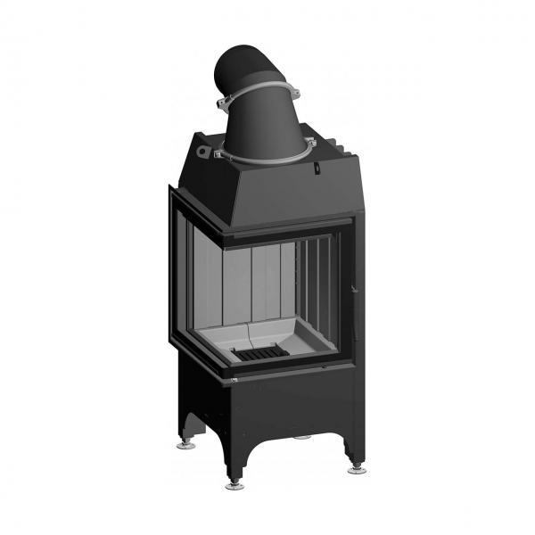 Kamineinsatz Spartherm Mini 2L-4s 7 kW