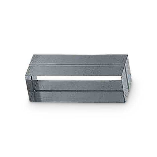 Verbindungsstück für Schächte AA-Kaminwelt 150 mm x 50 mm