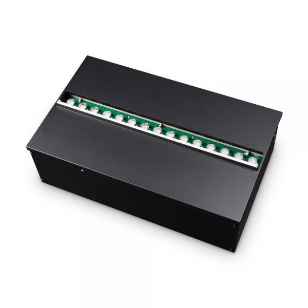 Elektrokamineinsatz Glen Dimplex Cassette 500R