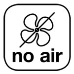 MCZ No Air