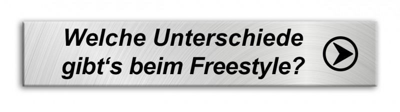 Welche Unterschiede gibt's beim Freestyle