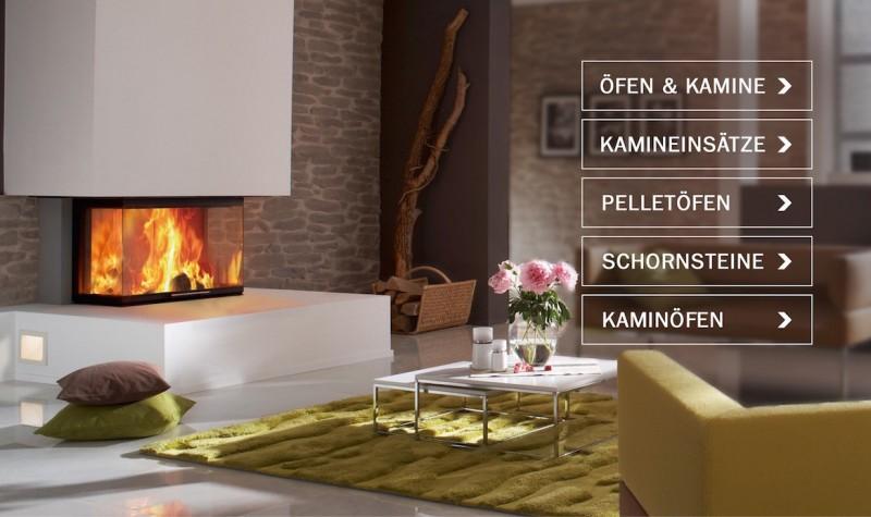 ihr spezialist f r kamine fen in deutschland. Black Bedroom Furniture Sets. Home Design Ideas