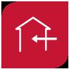 Haas + Sohn Logo externe Zuluft