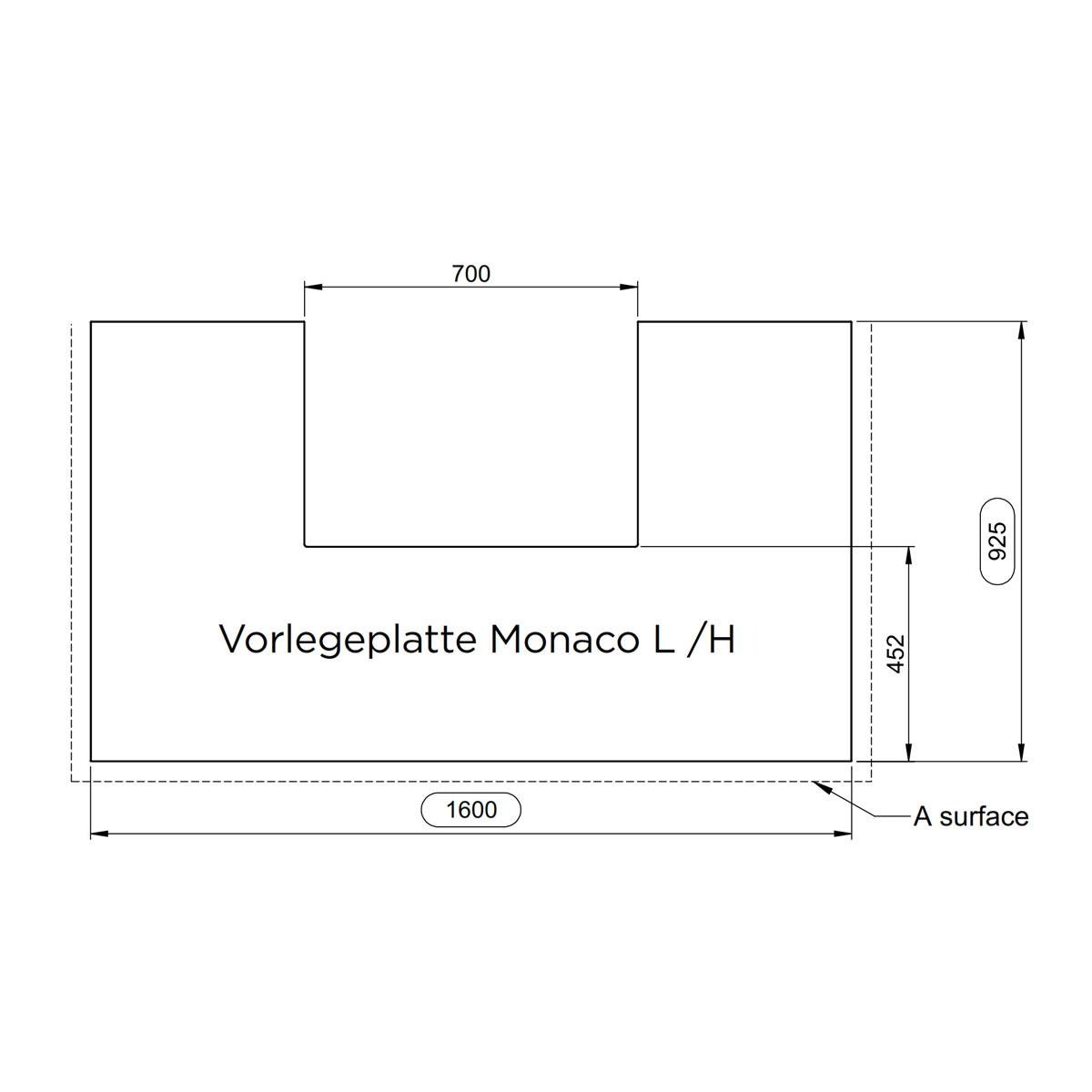 TECHZ-nordpeis-monaco-l-h-vorlegeplatte