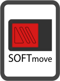 Monolith SOFTmove Icon