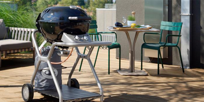 Outdoorchef Ascona 570 G