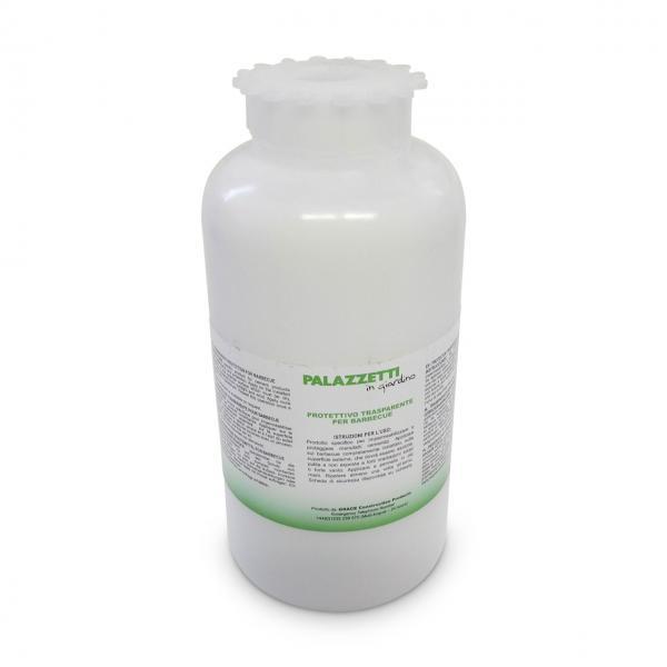 Grillzubehör Palazzetti Wasserschutzimprägnierung 1 L
