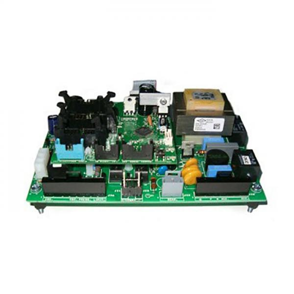 Hauptplatine MCZ Active System 9.06 (41450902300)