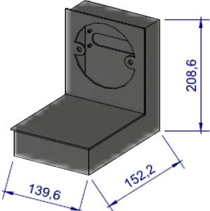 cera-design-900419-zuluftstutzen-125-mm-fuer-abgang-unten