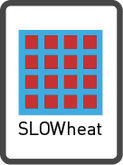 Monolith SLOWheat Icon
