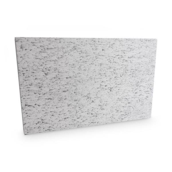 Kaminbauplatte Silca Heat 600 C 1000x626x35 mm