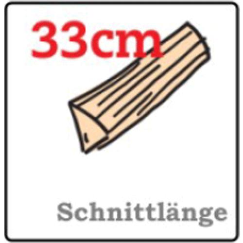 Brunner Schnittlänge bis 33cm
