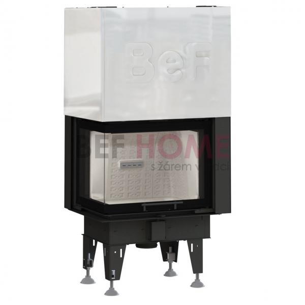 Kamineinsatz BeF Therm V 8 CP/CL 8 kW
