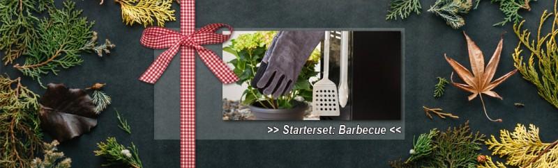 Rösle BBQ Starter-Set: zum Start in Ihr Grillvergnügen