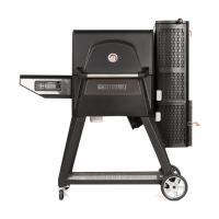 Digitaler Holzkohlegrill und Smoker Masterbuilt Gravity Series 560