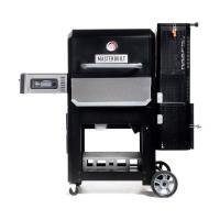Digitaler Holzkohlegrill und Smoker Masterbuilt Gravity Series 800