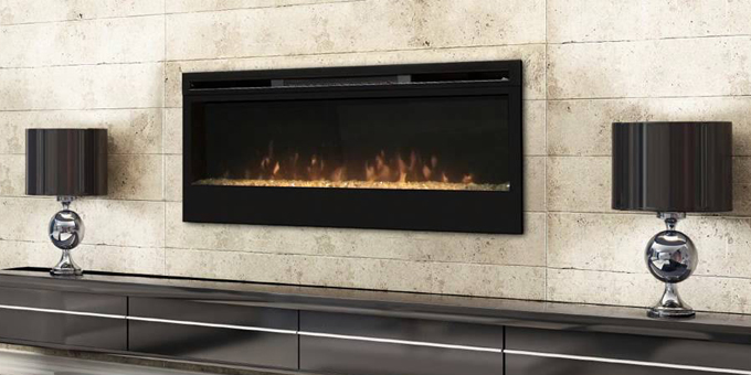 Glen Dimplex Optiflame Synergy Ambiente