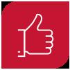 Haas + Sohn Logo langlebige Gusstür